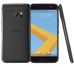 HTC 10   5,2 Zoll Smartphone mit 2,2 GHz und 32 GB Speicher in Grau für 199€ (statt 249€)