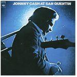Johnny Cash – At San Quentin als Vinyl für 13€ (statt 21€)