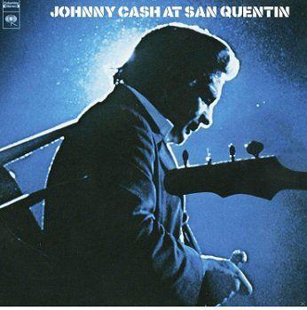 Johnny Cash   At San Quentin als Vinyl für 13€ (statt 21€)