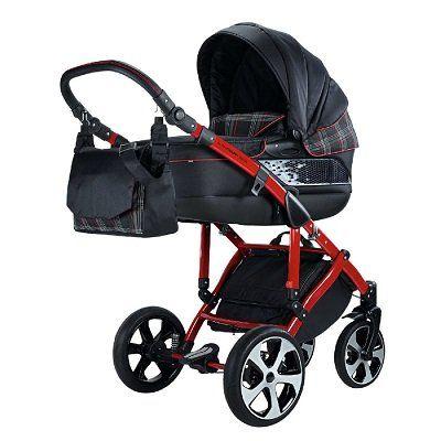 knorr baby Kinderwagen Volkswagen GTI für 627,89€ (statt 829€)