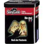Kosmos Story Cards – Die drei??? Buch der Finsternis (688028) für 5€ (statt 11€)