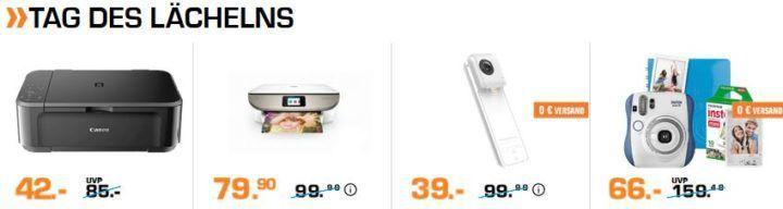 Saturn Late Night: günstige Küchenartikel & dies und das   z.B. ARIETE Standmixer  für 19,99€ (statt 37€)