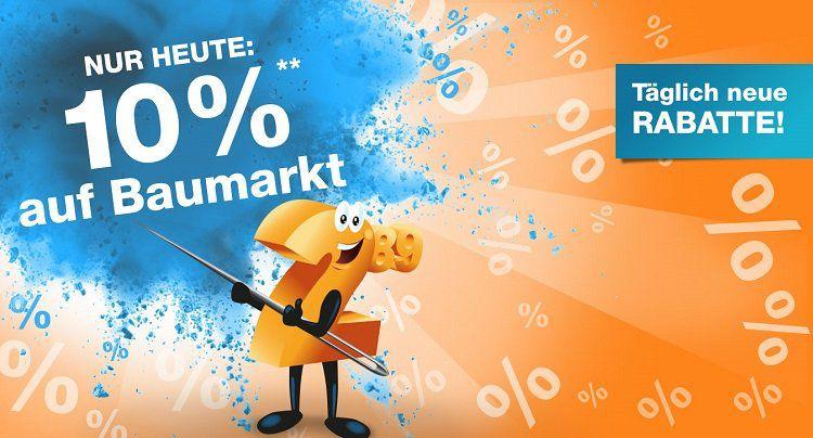 Plus.de mit bis zu 10% Rabatt auf Kategorie Baumarkt   z.B. Woodster SL10LU Kapp Zugsäge mit Untergestell für 116,99€ (statt 140€)