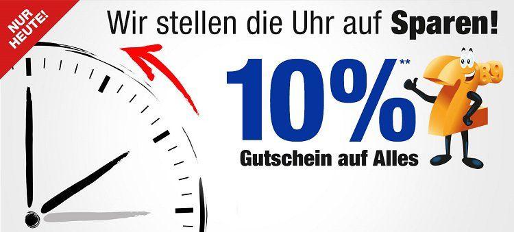 10% Rabatt auf fast alles bei Plus.de: z.B. Atrox AY676 Doppelzylinder Kompressor Set für 179,99€ (statt 280€)
