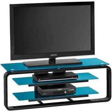 Maja 1252 MediaConcept TV Rack Lowboard für 119€ (statt 249€)
