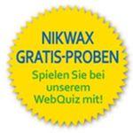 Gratisprobe: Imprägniermittel Nikwax Polar Proof