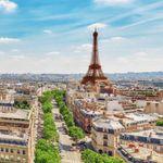 1 ÜN in Paris im 4* Hotel inkl. Frühstück und Late Checkout ab 55€ p.P.   2 Kinder kostenlos