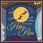 Kostenlos: Kinderhörbuch Peter Pan