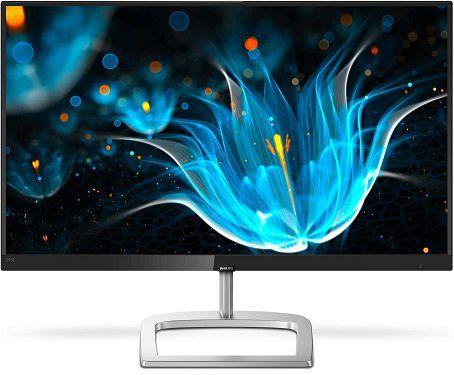 PHILIPS 246E9QJAB 23.8 FullHD Monitor mit 5 ms Reaktionszeit & FreeSync ab 99€ (statt 127€)