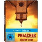 Preacher – Die komplette erste Season als Steelbook für 12€ (statt 17€)