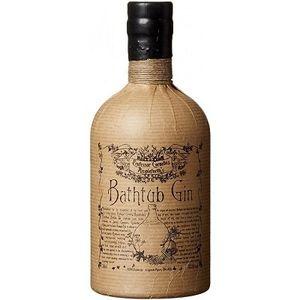 2 Flaschen Ampleforths Bathtub Gin (43,3 Vol. %, 0,7 Liter) für 55,99€ (statt 67€)