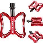 GUB GC001 – Aluminium Fahrradpedalen (9/16) für 13,99€