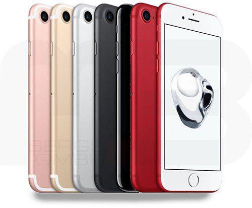 Apple iPhone 7 mit 128GB (B Ware) für 350,91€ (statt 522€)   Neuwertig