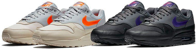 Nike Air Max 1 Sneaker für 83,97€ (statt ~150€)