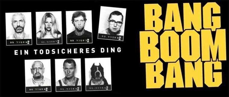 Tele5: Gratis Stream von Bang Boom Bang   Ein todsicheres Ding