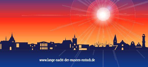 Rostock: Am 27.10.2018 lange Nacht der Museen   kostenloser Eintritt