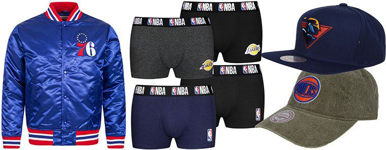 Tipp: NBA Sale bei SportSpar + VSK frei ab 50€