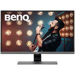 BENQ EW3270U 31,5″-Monitor (4K, FreeSync) für 369€ (statt 469€)