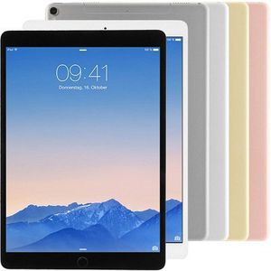 iPad Pro 10,5 Zoll (2017) mit 256 GB + Wifi + 4G (refurbished) für 594€ (statt neu 900€)