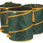 PRIMA GARDEN – 3x Gartenabfallsäcke je 160l für 29,90€ (statt 35€)