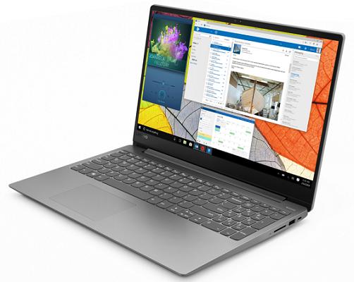 Lenovo IdeaPad 330S 15IKB   15,6 Laptop mit 128 GB SSD für 314,10€ (statt 369€)