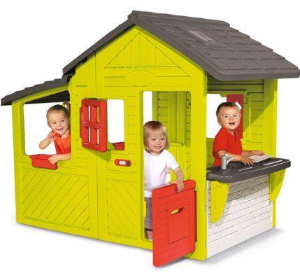 Smoby Neo Floralie Spielhaus für 149,99€ (statt 245€) ♥