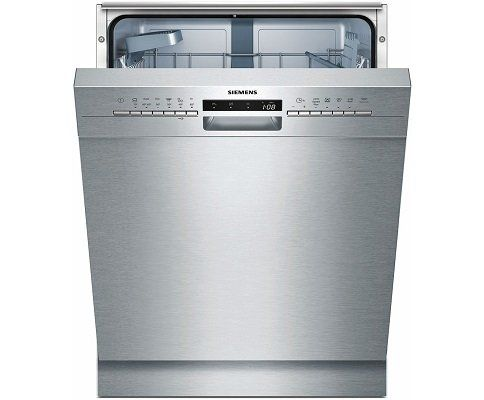 Siemens SN436S01CE Unterbau Geschirrspüler (60cm, EEK: A+++) für 449€ (statt 485€)
