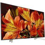 SONY KD-55XF8505 – 55″ UHD-Fernseher mit 800Hz für 999€ (statt 1.198€)