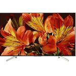 SONY KD-65XF8505 65 Zoll UHD SMART TV mit 800Hz für 1.111€ (statt 1.484€)