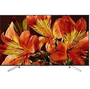 SONY KD 65XF8505 65 Zoll UHD SMART TV mit 800Hz für 999€ (statt 1.190€)