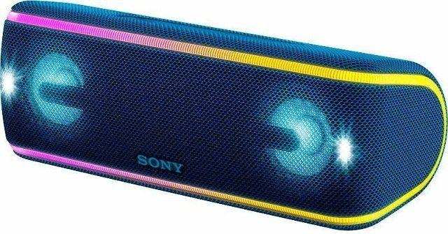 SONY SRS XB41 wasserfester Bluetooth Lautsprecher für 149€ (statt 170€)