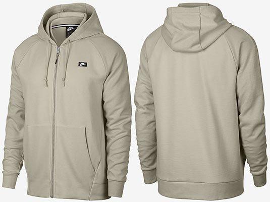 Nike Hoodie Sportswear Optic für 39,18€ (statt 50€)