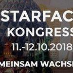 """NUR HEUTE kostenloser Eintritt zum Kongress """"STARFACE"""" im Europapark Rust"""
