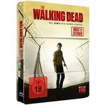 The Walking Dead – Die komplette Staffel 4 als exklusive Steelbook-Blu-ray für 17€ (statt 27€)