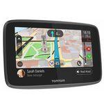 TomTom GO 5200 World Navigationssystem für 235,90€ (statt 270€)
