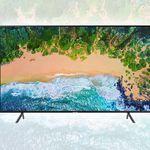 Samsung UE58NU7179 – 58 Zoll UHD smart TV  für 649,90€ (statt 699€)