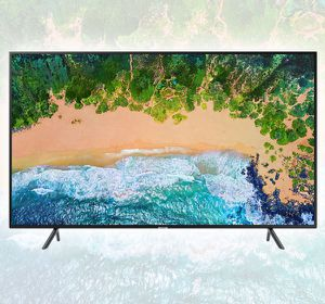 Samsung UE58NU7179   58 Zoll UHD smart TV  für 649,90€ (statt 699€)