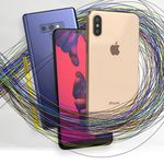 "Knaller! Top Smartphones ab 4,95€ + O2 AllNet & SMS Flat + ""unendlich"" max. LTE ab 54,99€"