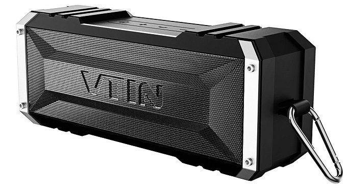 VTIN v0517 a Bluetooth Lautsprecher für 16,99€ (statt 31€)