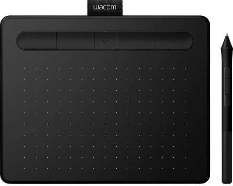 Wacom CTL 4100WLK N Intuos S Grafiktablet mit Bluetooth für 59€ (statt 80€)