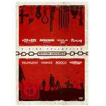 Western Unchained Collection – Die Box auf 8 DVDs für 15€ (statt 30€)