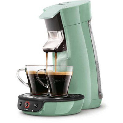 Philips Senseo Viva Café Kaffeepadmaschine für 44,99€ (statt 68€)