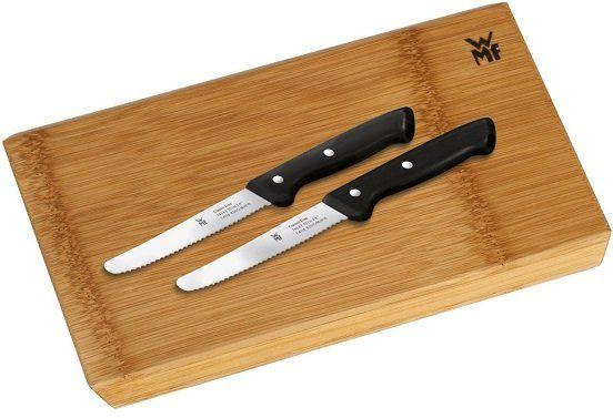 WMF 18.7659.9990 Oktoberfest 3 tlg. Messer Set für 17€ (statt 22€)