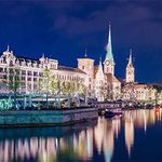 ÜN in Zürich in neuem Hotel inkl. Sauna, Fitness & 600m² Rooftop-SPA für 34,44€ p.P. – auch Weihnachten & Silvester!