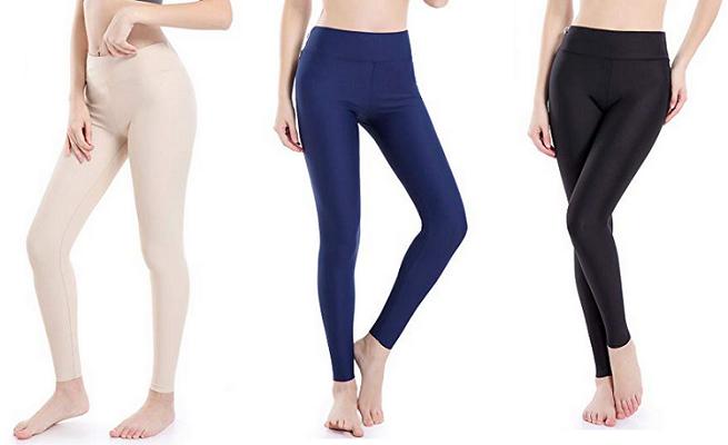 Wirezoll Leggings in verschiedenen Farben für je 6,36€ (statt 13€)