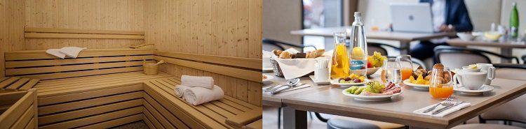 ÜN im 4* Hotel in Prag inkl. Frühstück, Wellness & Marco Polo Guide (auch an Weihnachten) ab 49€ p.P.