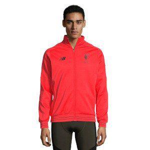 New Balance Sport Sale bei vente privee   z.B. FC Liverpool Poloshirt für 29,99€ (statt 36€)
