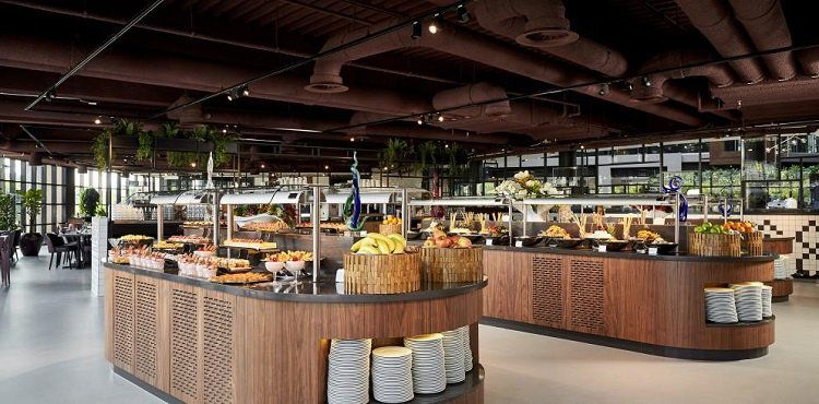 ÜN im 4* Hotel Corendon Village Amsterdam inkl. Frühstück, Wellness & Flughafenshuttle ab 49€ p.P.