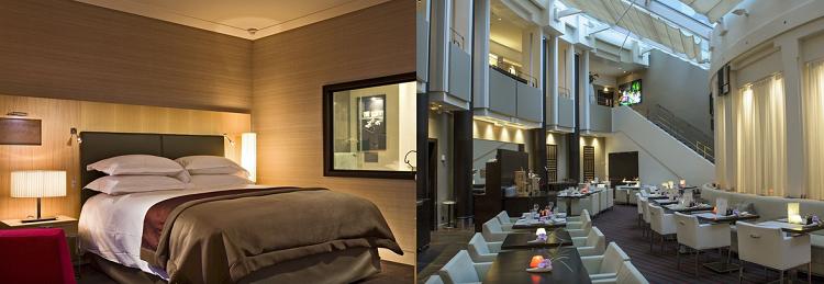 3 Nächte in verschiedenen 5* Hotels in Paris inkl. Flüge ab 214€ p.P.