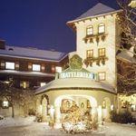2 ÜN im 4*-Hotel bei Kärnten inkl. Genusspension, Wellnessnutzung, Testfahrt im Tesla X100D ab 159€ p.P.